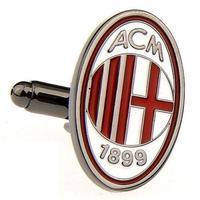 Manžetové gombíky AC Milán