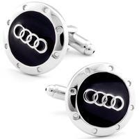 Manžetové gombíky Audi