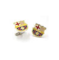 Manžetové gombíky FC Barcelona