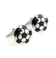 Manžetové gombíky futbal