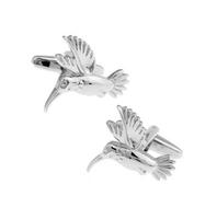 Manžetové gombíky kolibrík