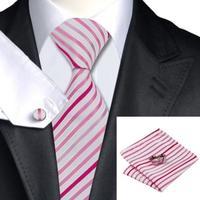 Manžetové knoflíčky s kravatou Marsyas