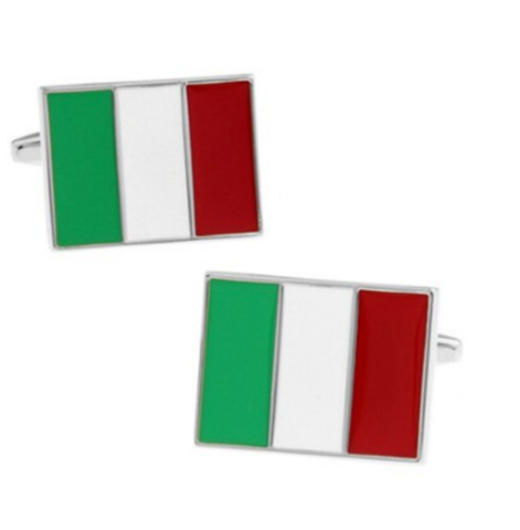 Manžetové gombíky Italie