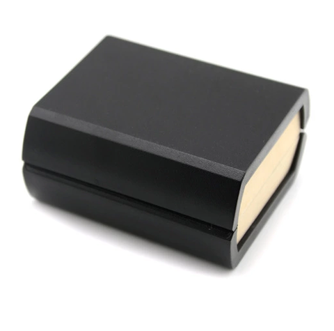 Krabička pre manžetové gombíky - luxus - 1