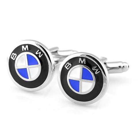 Manžetové gombíky BMW - 1