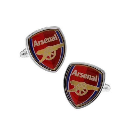 Manžetové gombíky Arsenal - 1