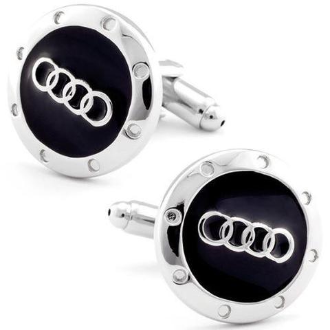 Manžetové gombíky Audi - 1