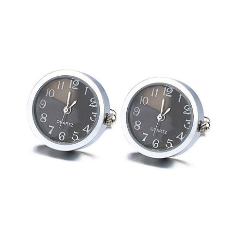 Manžetové gombíky hodinky vagula