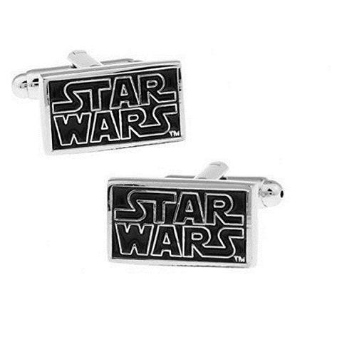 Manžetové gombíky Star Wars