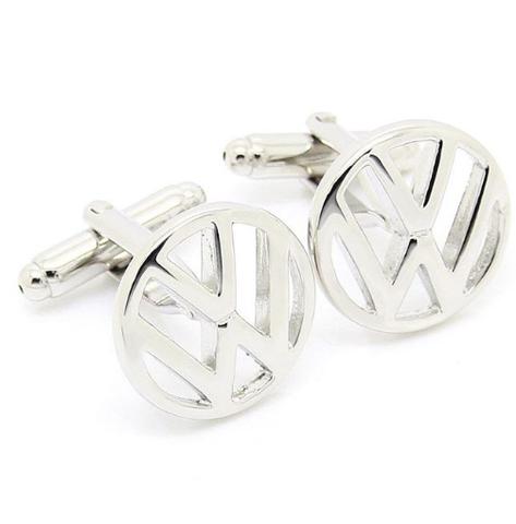 Manžetové gombíky Volkswagen Lux
