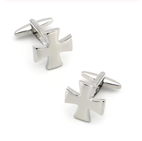 Manžetové gombíky železný kríž - 1