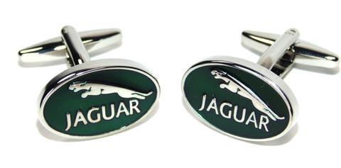 Manžetové gombíky Jaguar - 2
