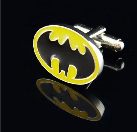 Manžetové gombíky Batman (Betman) - 2