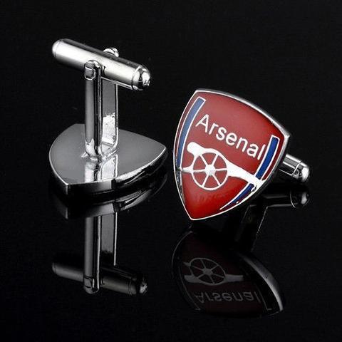 Manžetové gombíky Arsenal - 2