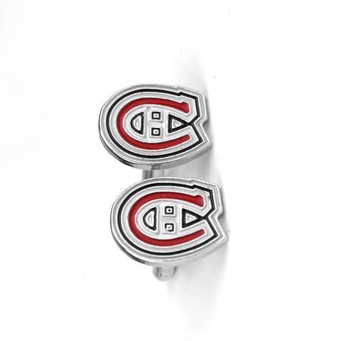 Manžetové gombíky Montreal Canadiens - 2