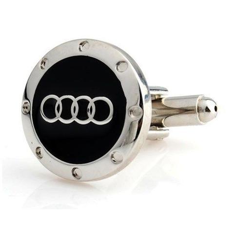 Manžetové gombíky Audi - 2