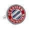 Manžetové gombíky - Futbalový klub Bayern Munchen - 2/3