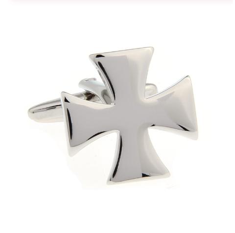 Manžetové gombíky železný kríž - 2
