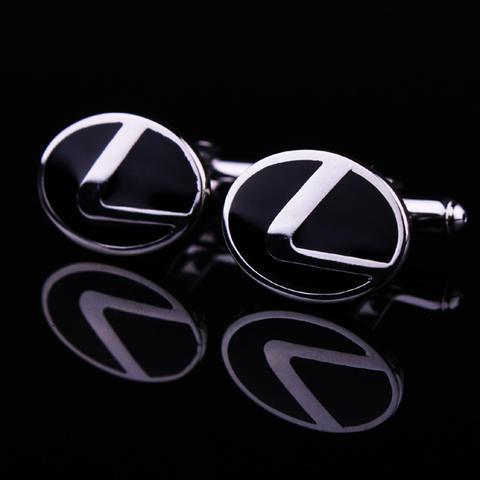 Manžetové gombíky Lexus - 3