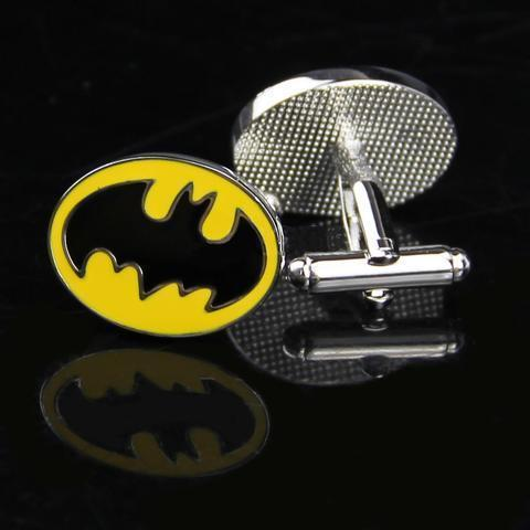 Manžetové gombíky Batman (Betman) - 3