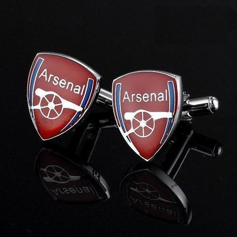 Manžetové gombíky Arsenal - 3