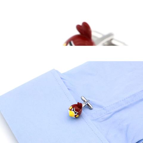 Manžetové gombíky Angry Birds Friends - 3