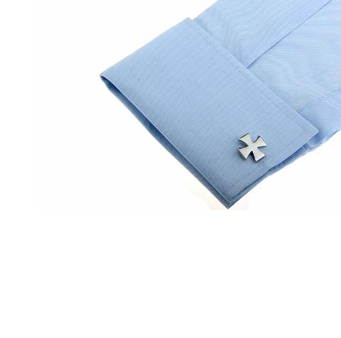 Manžetové gombíky železný kríž - 3