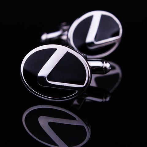 Manžetové gombíky Lexus - 4