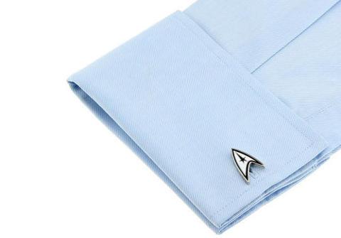 Manžetové gombíky Star Trek - 4